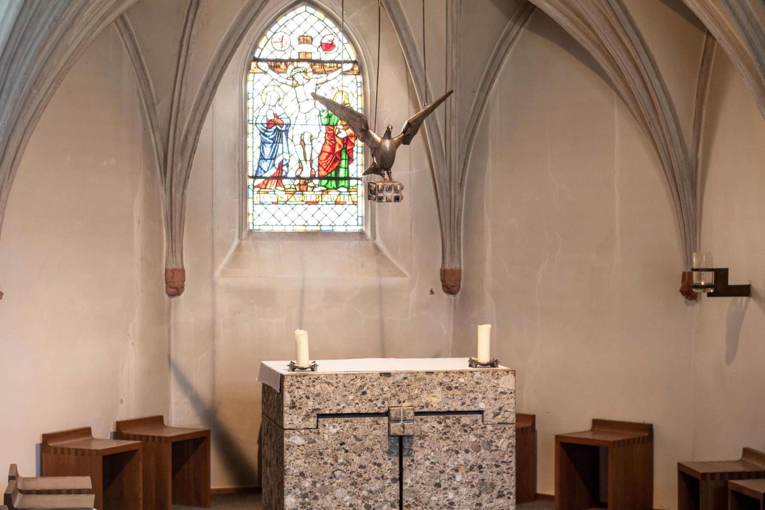 Elisabethenkapelle